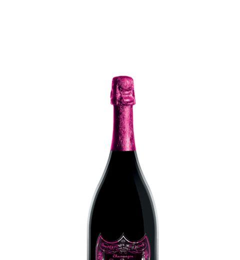 C'est tendance: le champagne rosé