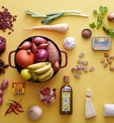 30 recettes sucrées salées à faire à la cocotte