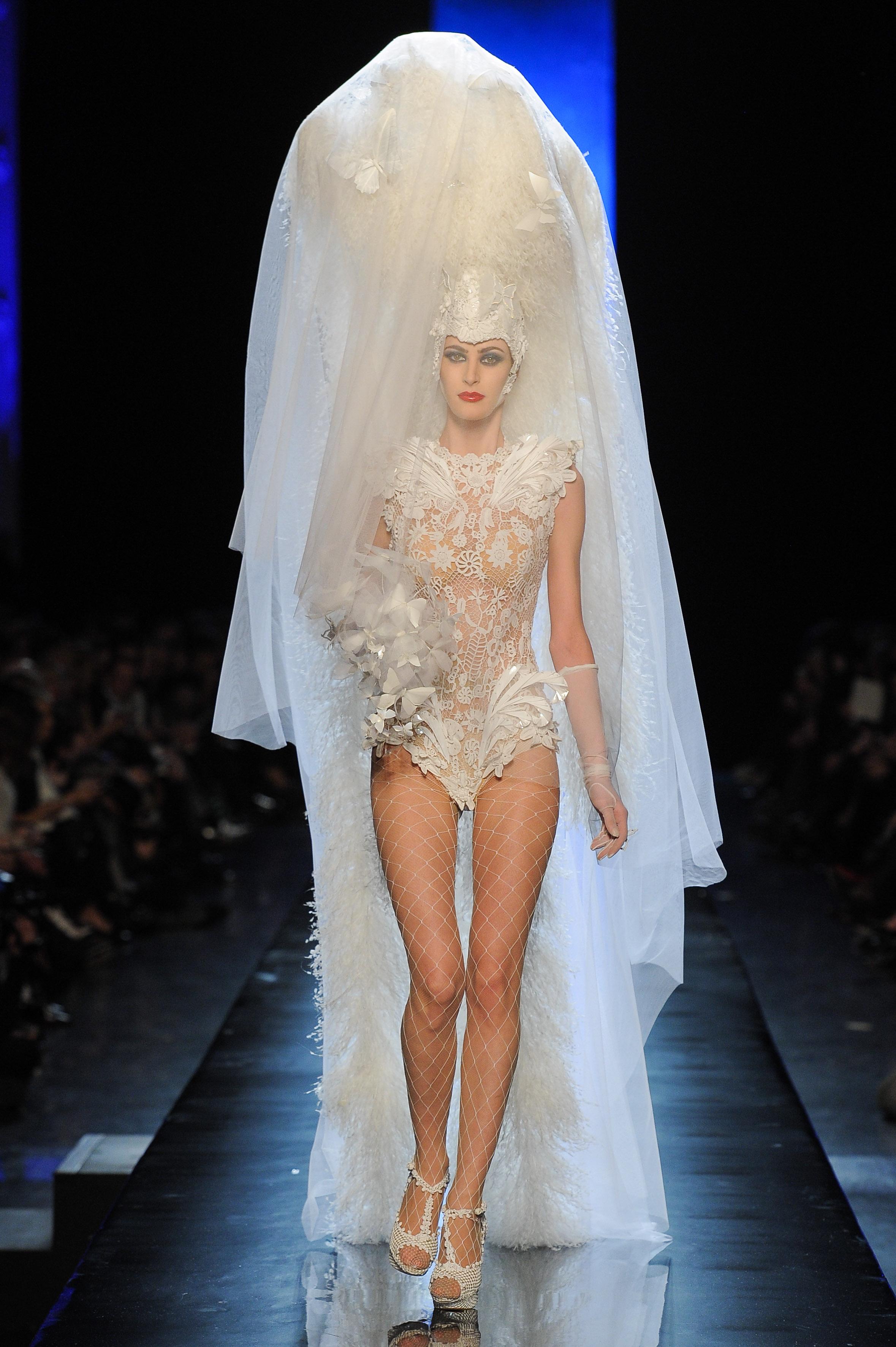 La robe de mariée ©CatwalkPictures
