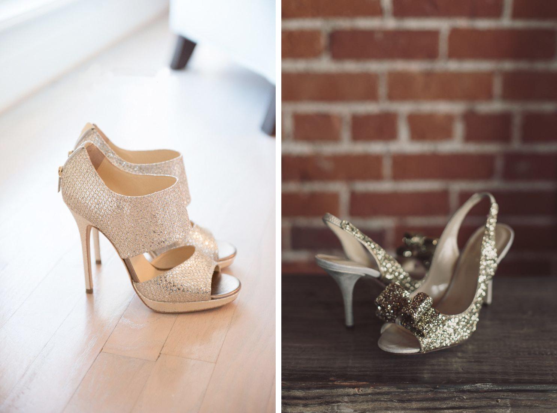 des chaussures paillettes pour mon mariage. Black Bedroom Furniture Sets. Home Design Ideas