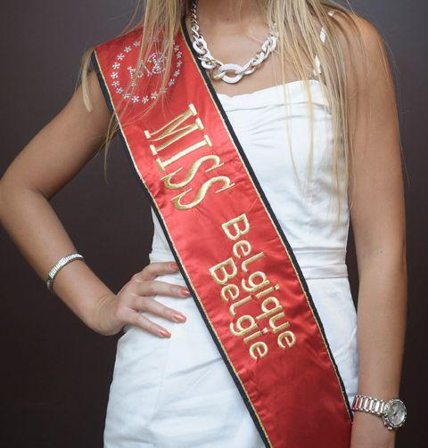 Mieux que Miss Belgique, le prix Atomia