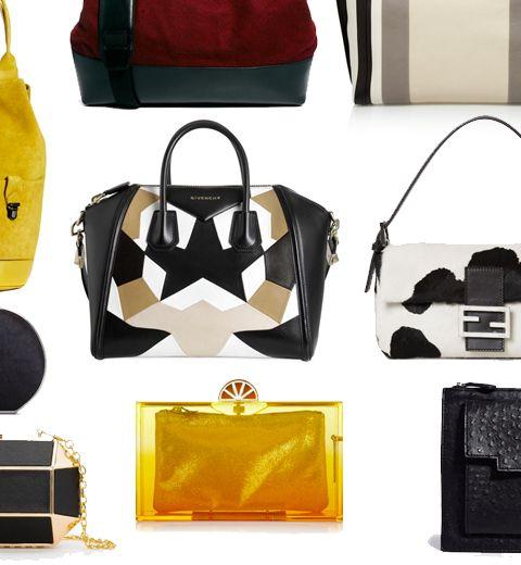 Soldes: où shopper le sac de nos rêves ?
