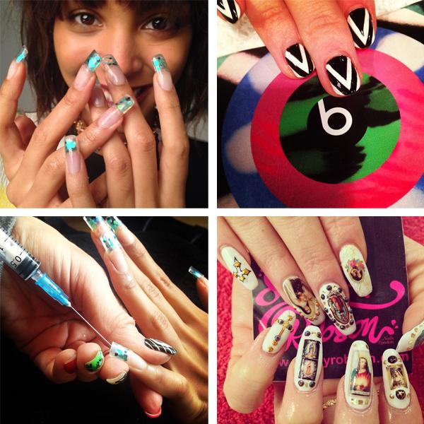 sophy nails