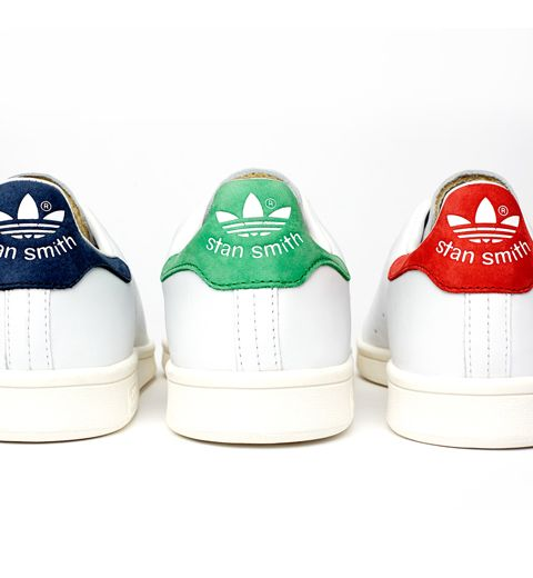 Les Stan Smith d'Adidas le retour