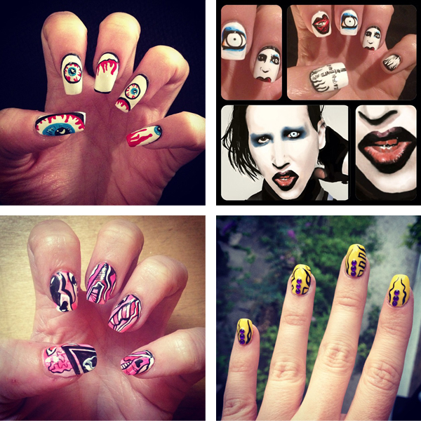 the nail collective