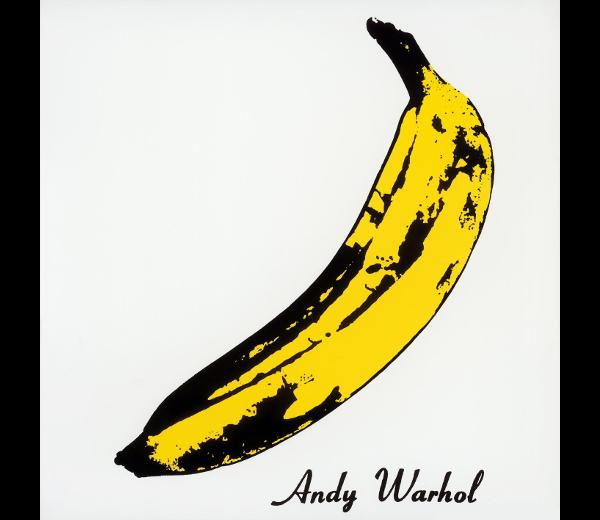 Banana, Andy Warhol