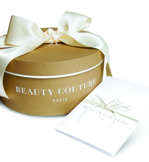 La beauty box de luxe