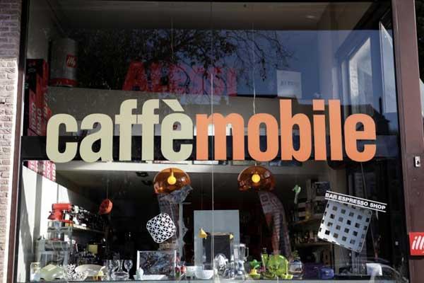 Caffe-mobile