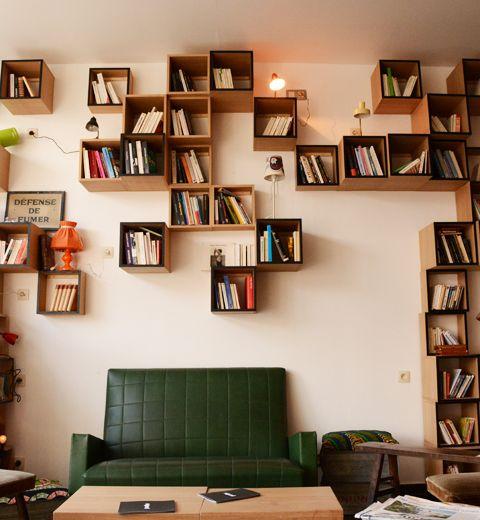 De Haus, le nouveau bar à Ixelles