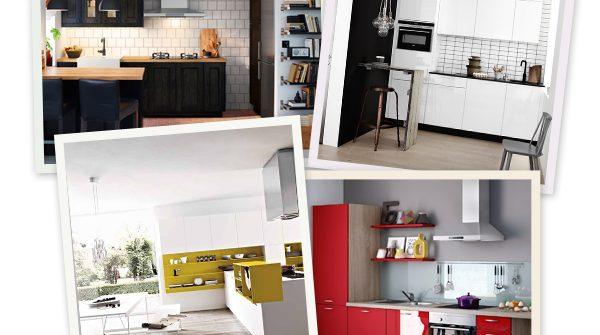 comment am nager sa cuisine page 5 sur 9. Black Bedroom Furniture Sets. Home Design Ideas