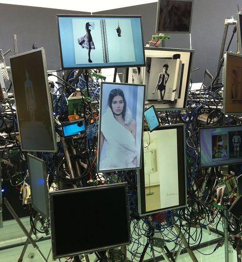 Chanel grand partenaire du 29e Festival d'Hyères