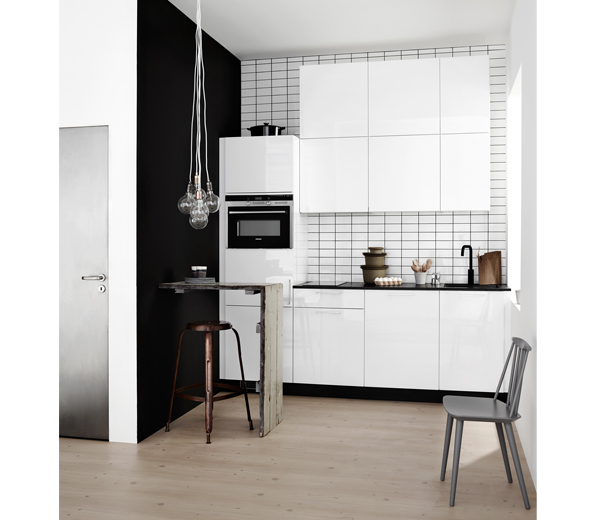 Comment am nager sa cuisine for Amenagement cuisine petite surface