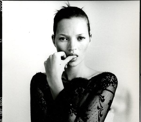 Kate Moss, par Richard Dumas