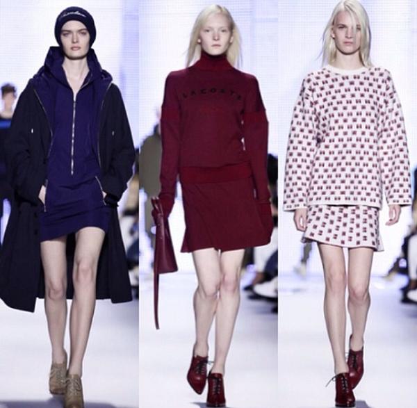 Lacoste regram Designers_Fashion