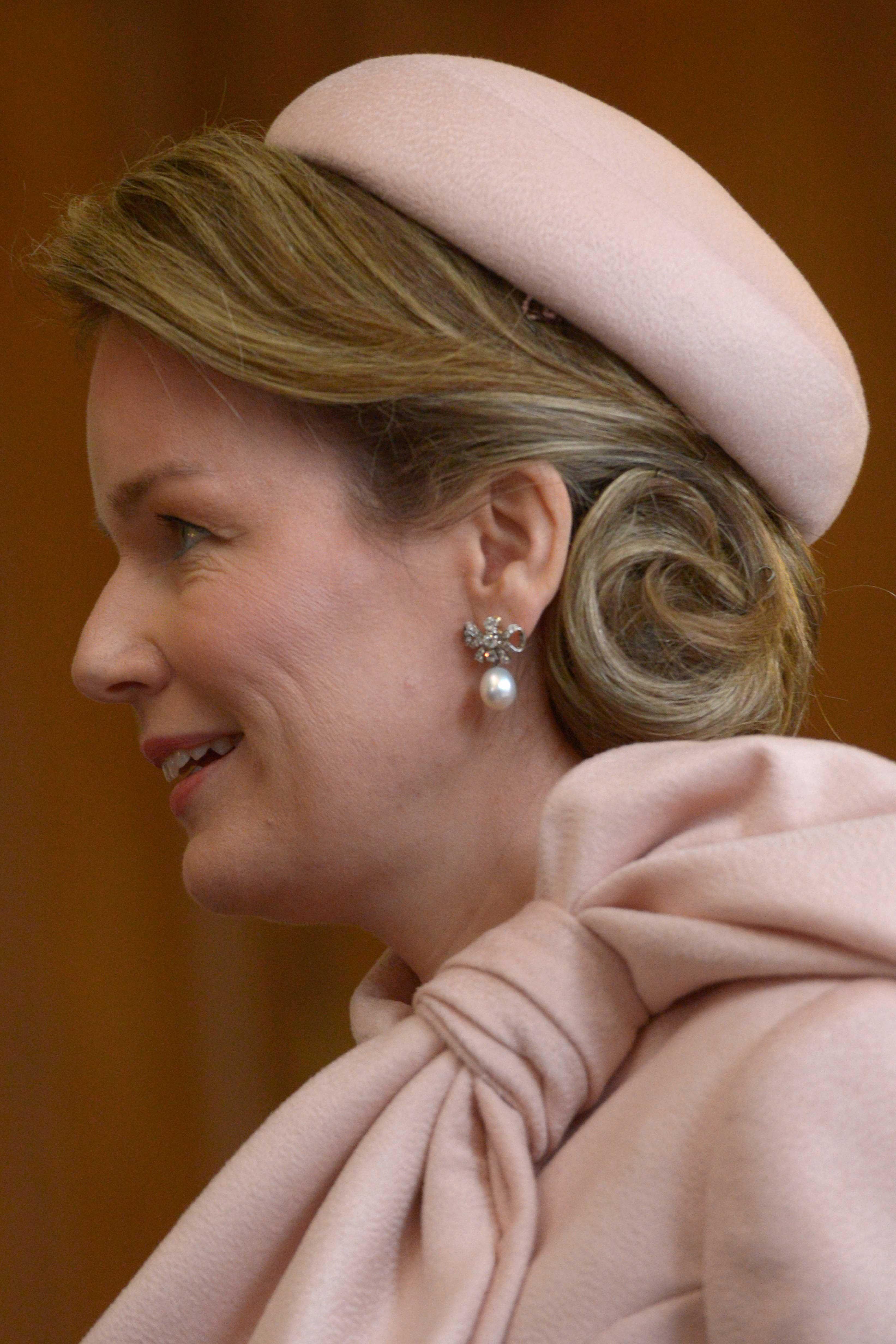 Mathilde accessoires
