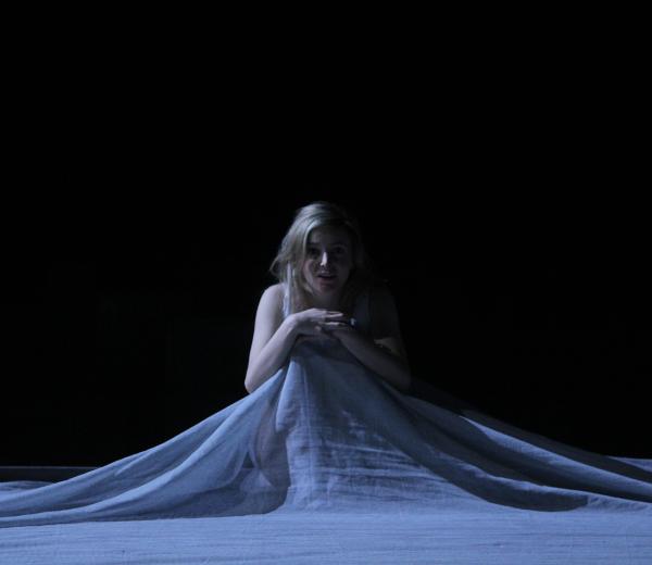 Romeo et Juliette, Théâtre Le Public