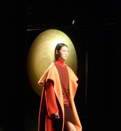 NYFW : Prabal Gurung, des accents Couture
