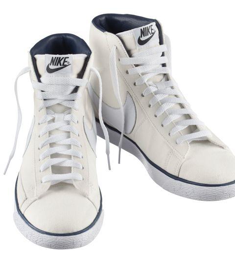 La Nike Blazer A.P.C