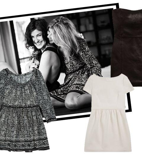 10 robes Ba&Sh pour fêter les 10 ans de la marque
