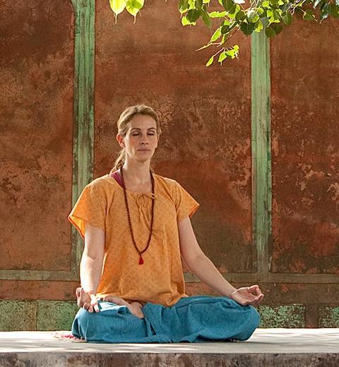 La méditation: aussi efficace qu'un antidépresseur