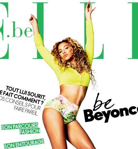 Notre webzine spécial Beyoncé