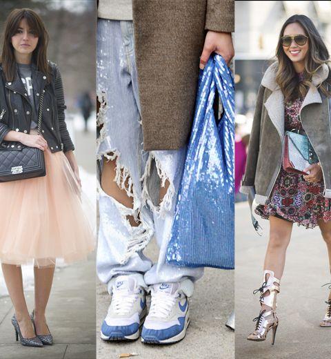 NY fashion week jour 2&3: les plus beaux looks