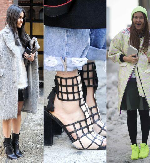 NY Fashion week J-1: les plus beaux looks