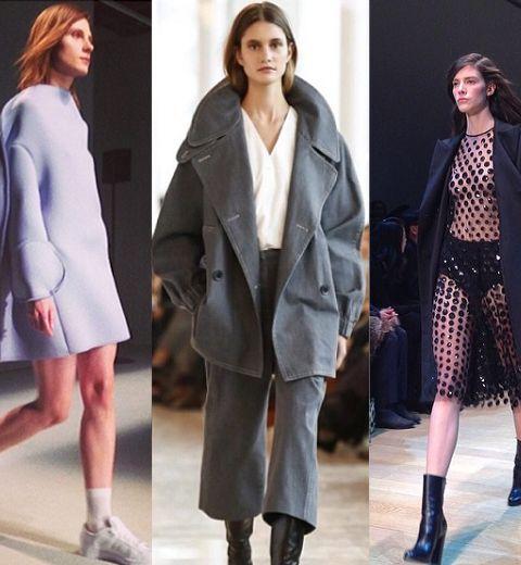 Paris Fashion Week : Guy Laroche, Christophe Lemaire et Jacquemus : le bon, la bête et le truand