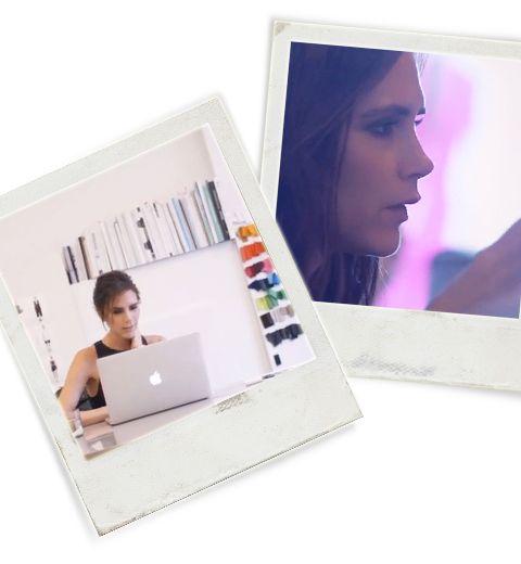 Victoria Beckham: son docu 100% mode en collaboration avec Skype