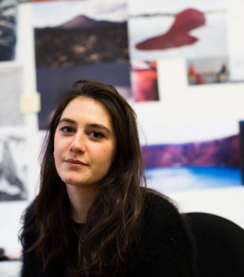 La fille du vendredi: Gioia Seghers créatrice made in Belgium