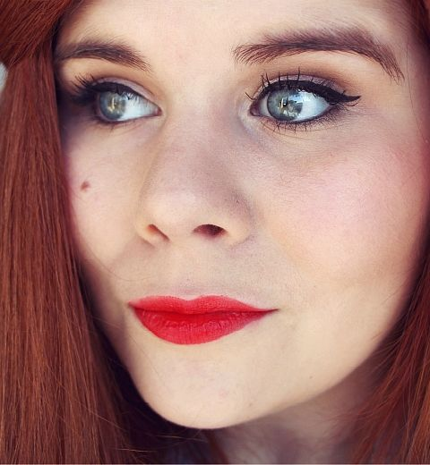 Eyeliner: la technique pour un trait parfait
