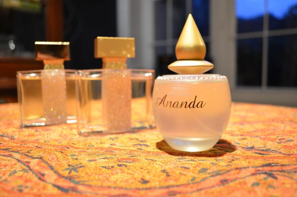 """Atelier """"Parfum et Séduction"""", Parfum d'Ambre"""