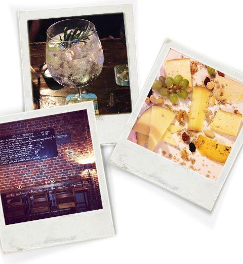 Le Fabiola : le bar à tapas et à vins dont on raffole