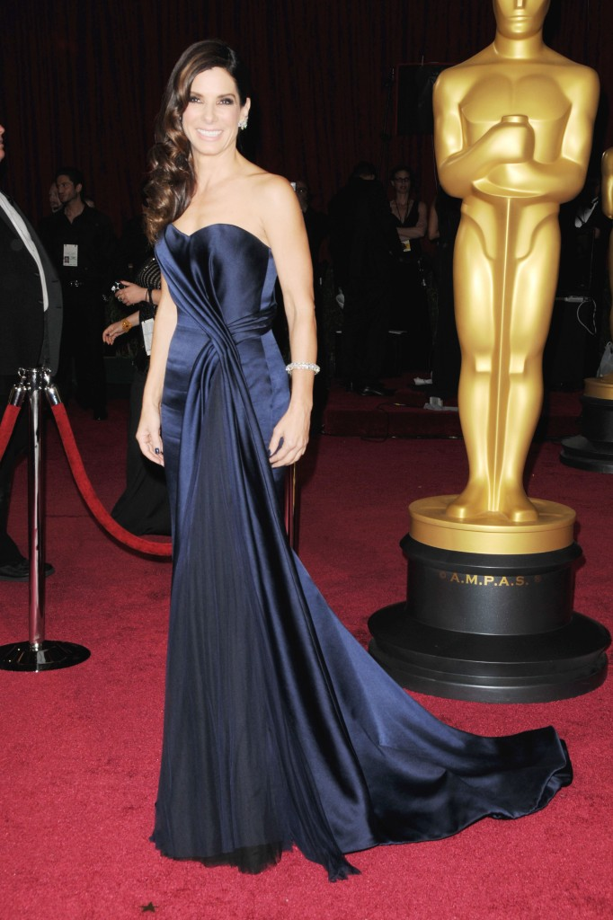 86Th Academy Awards In Hollywood - Best Dressed Women