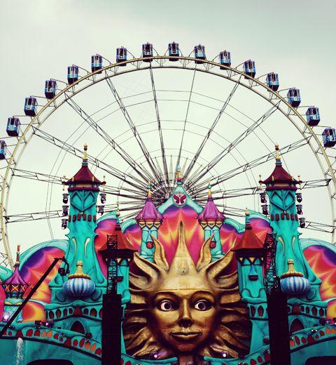 Comment gagner un accès à vie à Tomorrowland ?