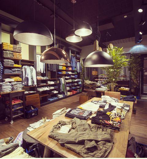 Edmond & Adelaïde: le 1er concept-store mode de Louvain-la-Neuve