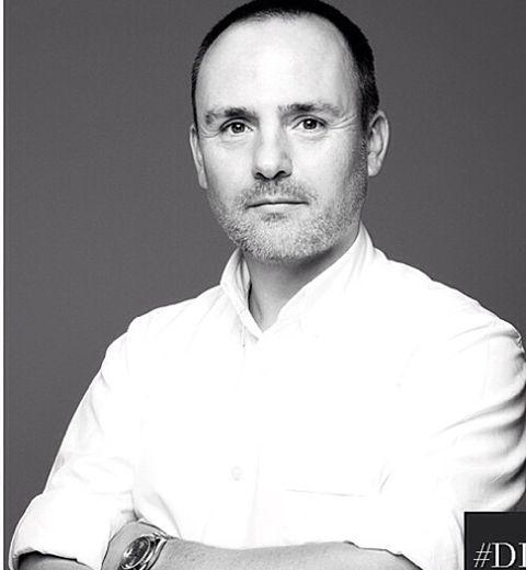 Peter Phillips: encore un Belge chez Dior !