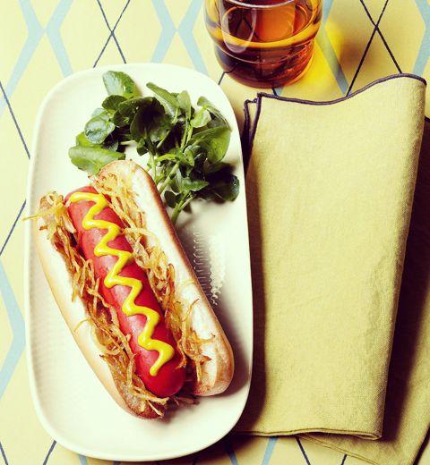 Street Food: les meilleures recettes