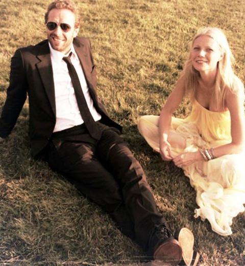 Gwyneth Paltrow et Chris Martin, c'est fini !