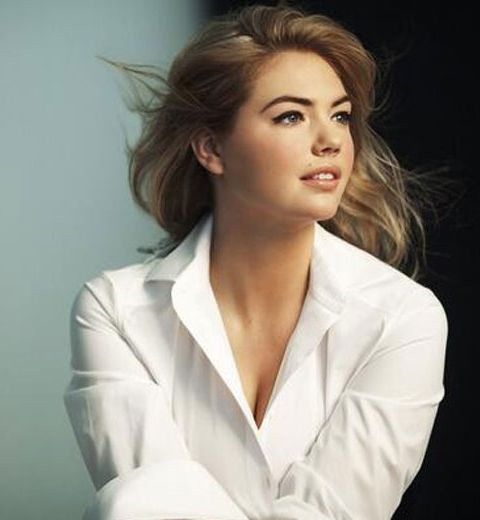 Kate Upton, nouvelle égérie Bobbi Brown