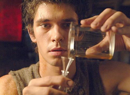 Le Parfum, adaptation cinéma du roman de Süskind