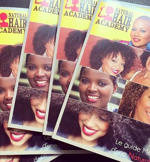 La Natural Hair Academy: le rendez vous des nappy girls