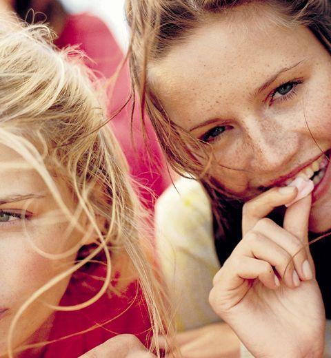 Nos astuces pour être belle sans make-up