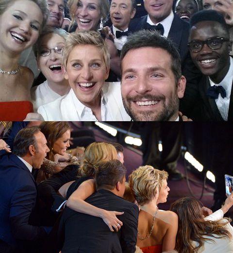 Oscars 2014: les meilleurs moments