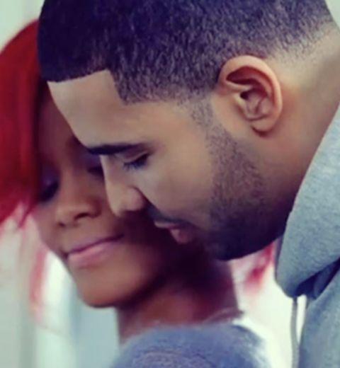 Rihanna et Drake, la lovestory