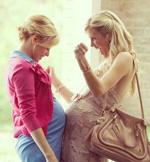 Comment retrouver son corps d'avant bébé ?