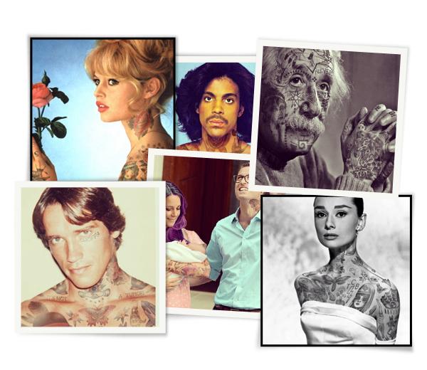 stars-tatouées