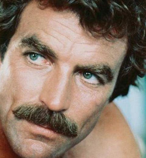 La moustache, le nouvel accessoire