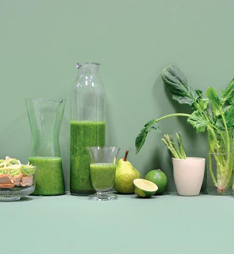 10 recettes fraîches et légères pour le printemps