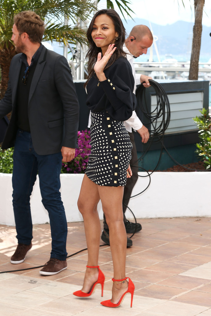 zoe-saldana-blood-ties-photocall-66th-annual-cannes-film-festival-emanuel-ungaro-fall-2013-dress-1
